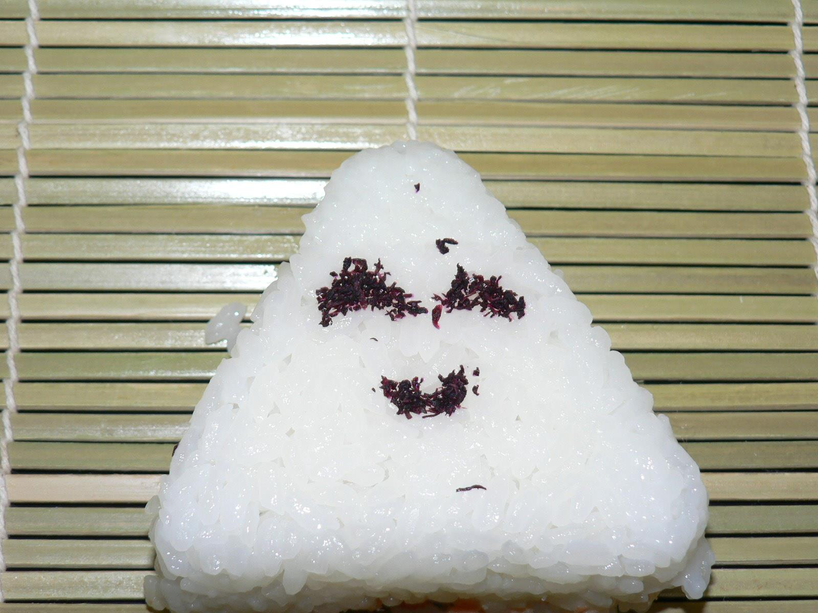 米屋の創作おにぎり利次郎