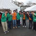 (日本語) 「イビューサ」~主に関西大学のボランティアの皆さん