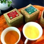 (日本語) HAKLAO ラオス桑の葉茶