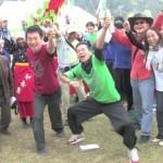 2013年茶源郷まつりムービー公開中!