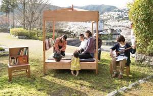 (日本語) 《茶席書房》