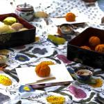 (日本語) お茶の体験、茶鳥風(cha-trip)「すずめのお茶山ピクニック」。