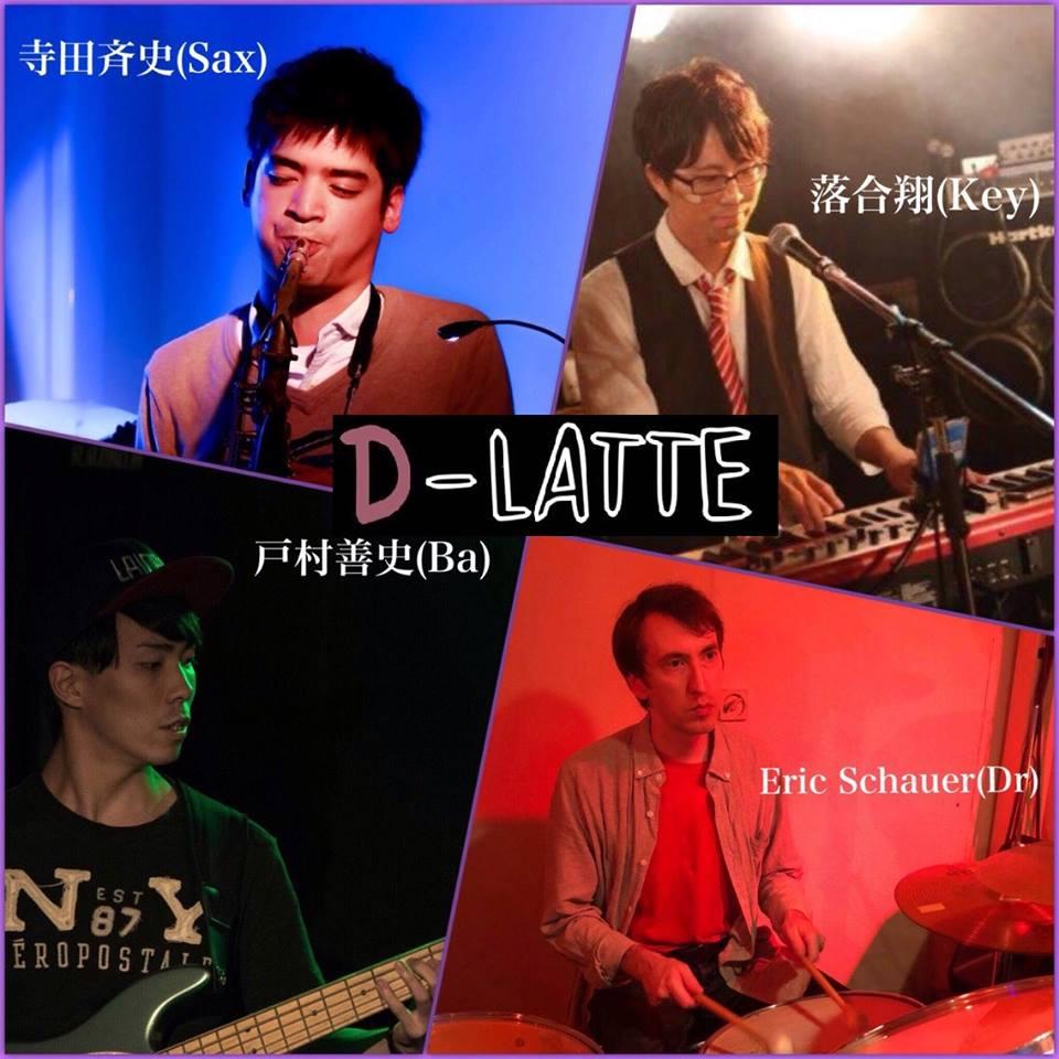 D-LATTE