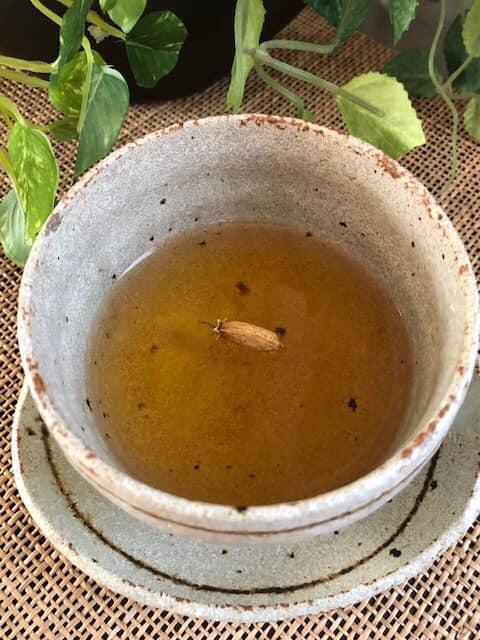 aromaticきょうと&森田製茶