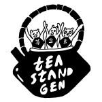 (日本語) TEA STAND GEN