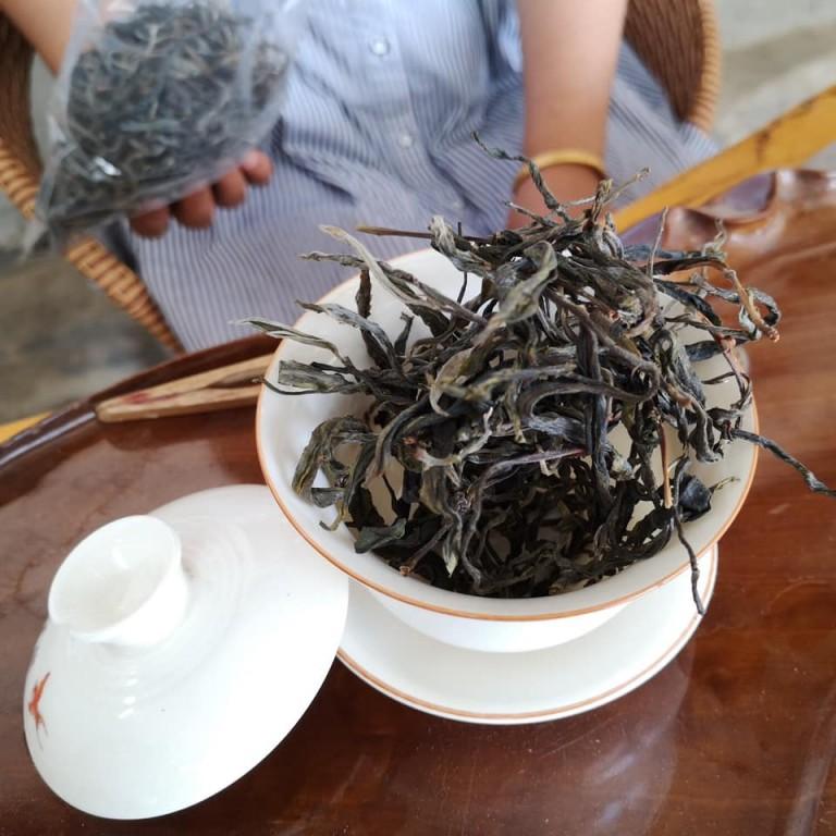 中国茶専門店 Tea Happiness